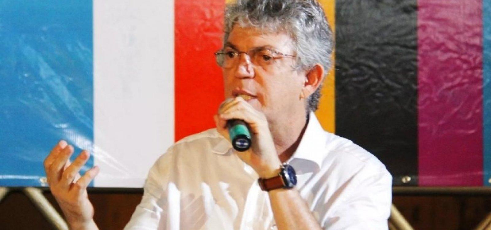 [Ricardo Coutinho, ex-governador da Paraíba, é preso]