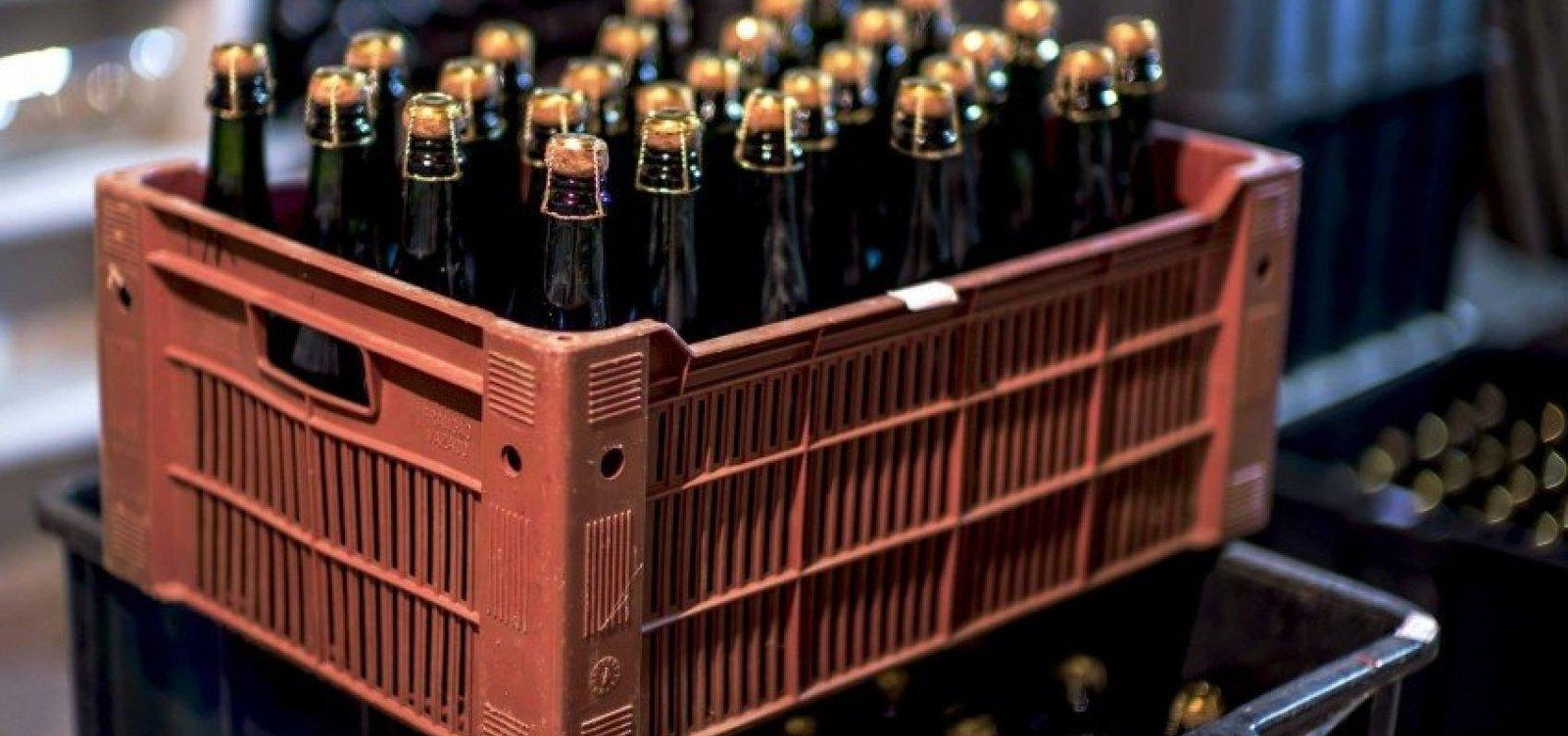 [Governo Bolsonaro deve editar medida de inspeção sobre vinhos e dificultar importação do produto]