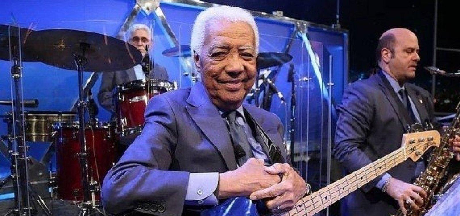 [Morre aos 85 anos o músico baiano Bira, do Sexteto de Jô Soares]