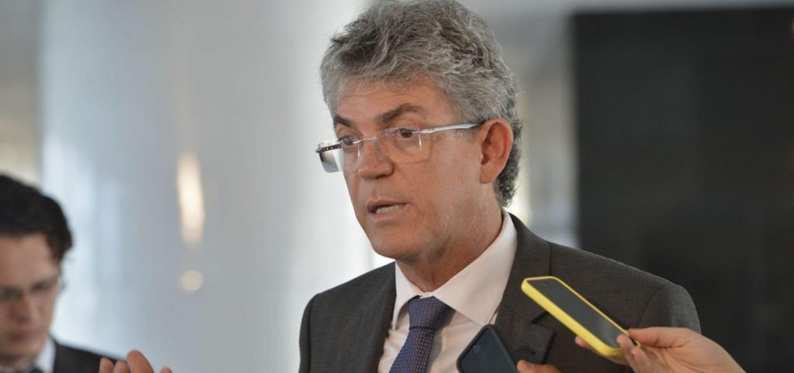[Delator relata esquema milionário de propina envolvendo ex-governador da Paraíba]