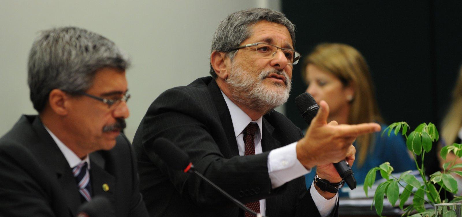 [PT diz que cassação da aposentadoria de Gabrielli foi 'persecutória' e 'sem embasamento legal']
