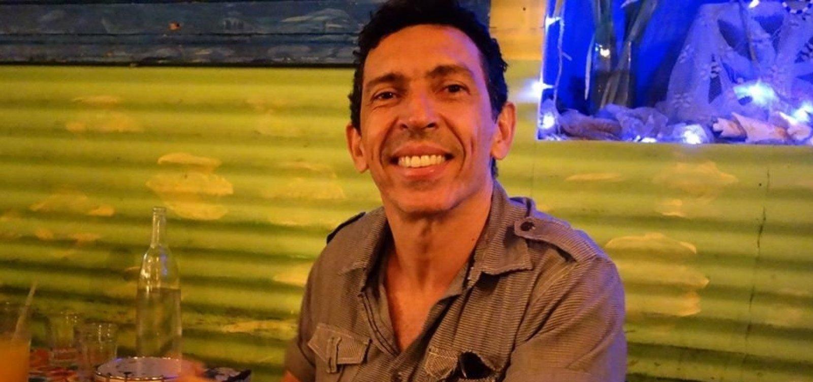 [Morre o percursionista Tony Mola, um dos fundadores do Axé Music]