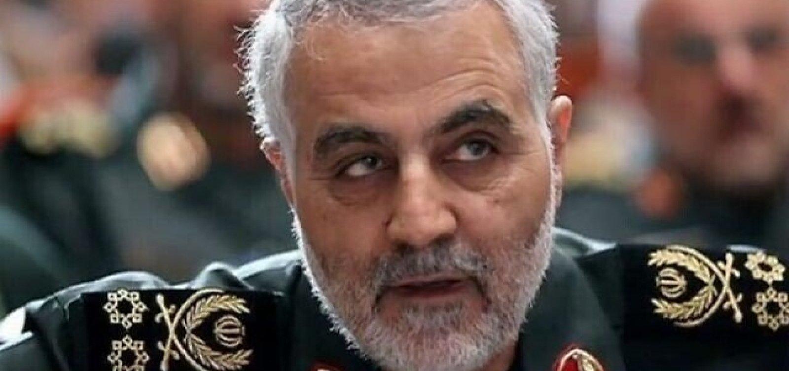 [Após bombardeio, Irã promete retaliação e EUA pedem que cidadãos deixem o Iraque]