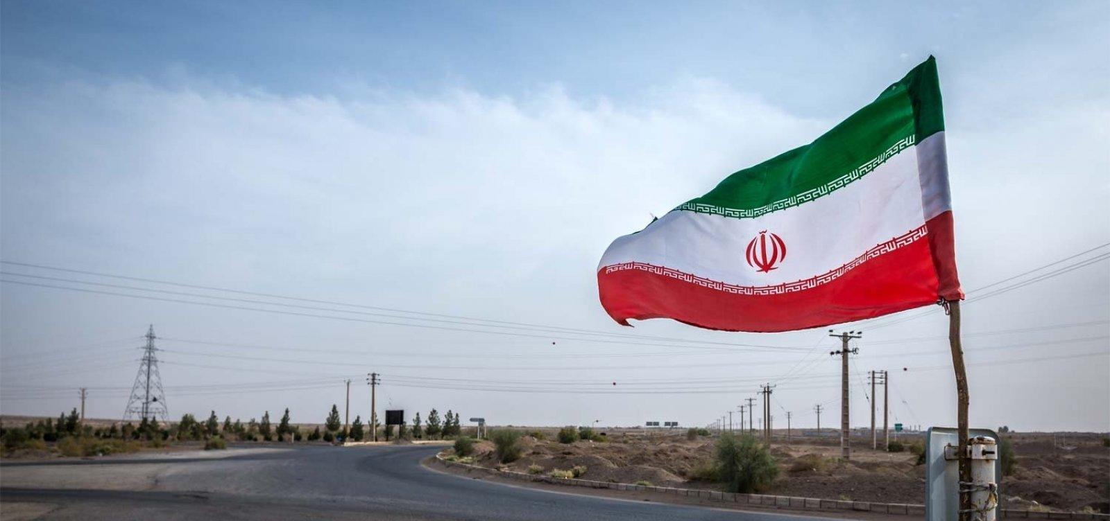 [Irã convoca representante da embaixada brasileira no país após nota divulgada pelo Itamaraty]