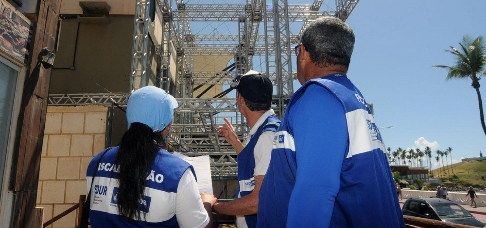 [Terminam amanhã inscrições de processo seletivo para atuar no Carnaval de Salvador 2020]