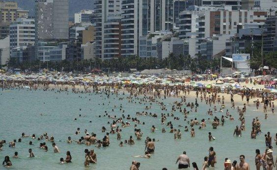 [Campanha contra câncer de pele é estendida até o fim do verão]