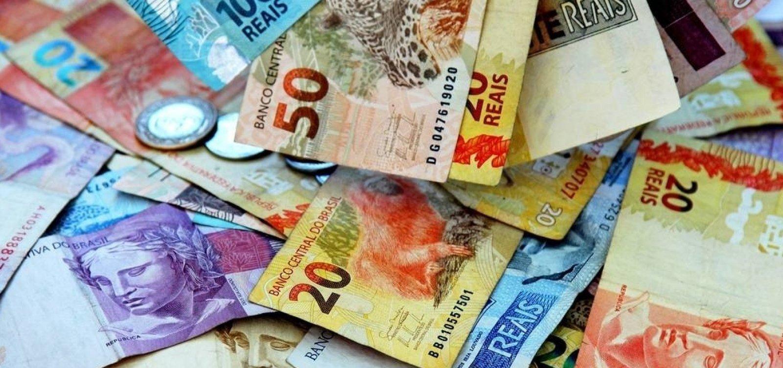 [Reajuste do salário mínimo dado por Bolsonaro em 2020 fica abaixo da inflação]