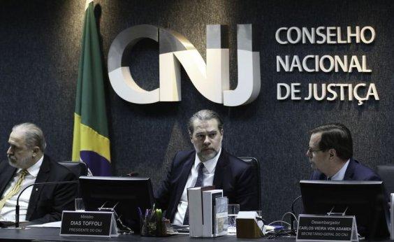 [Estudo do CNJ de 2010 concluiu que juiz de garantias era 'incompatível' com estrutura da Justiça]
