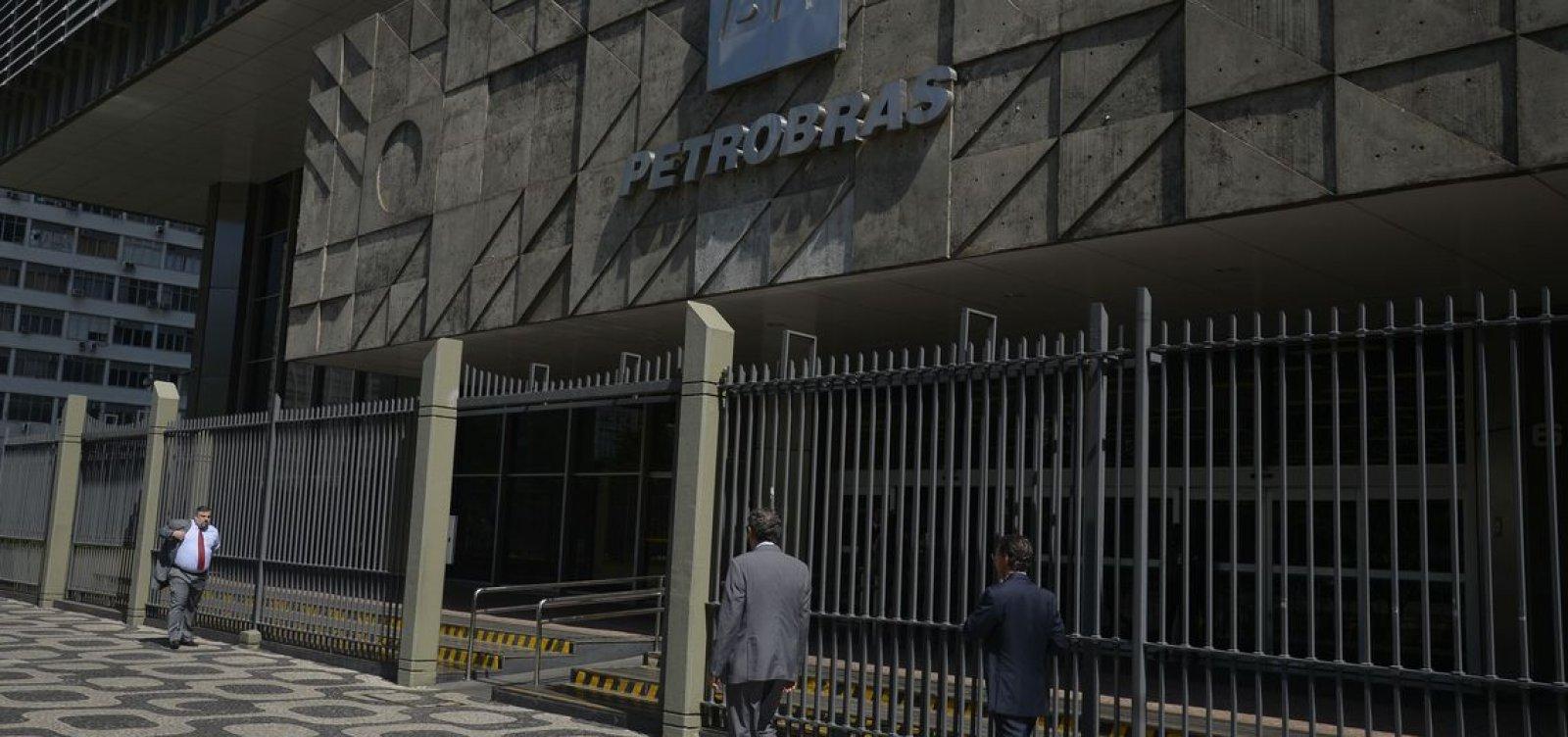 [Petrobras reduz preço da gasolina e diesel nas refinarias]