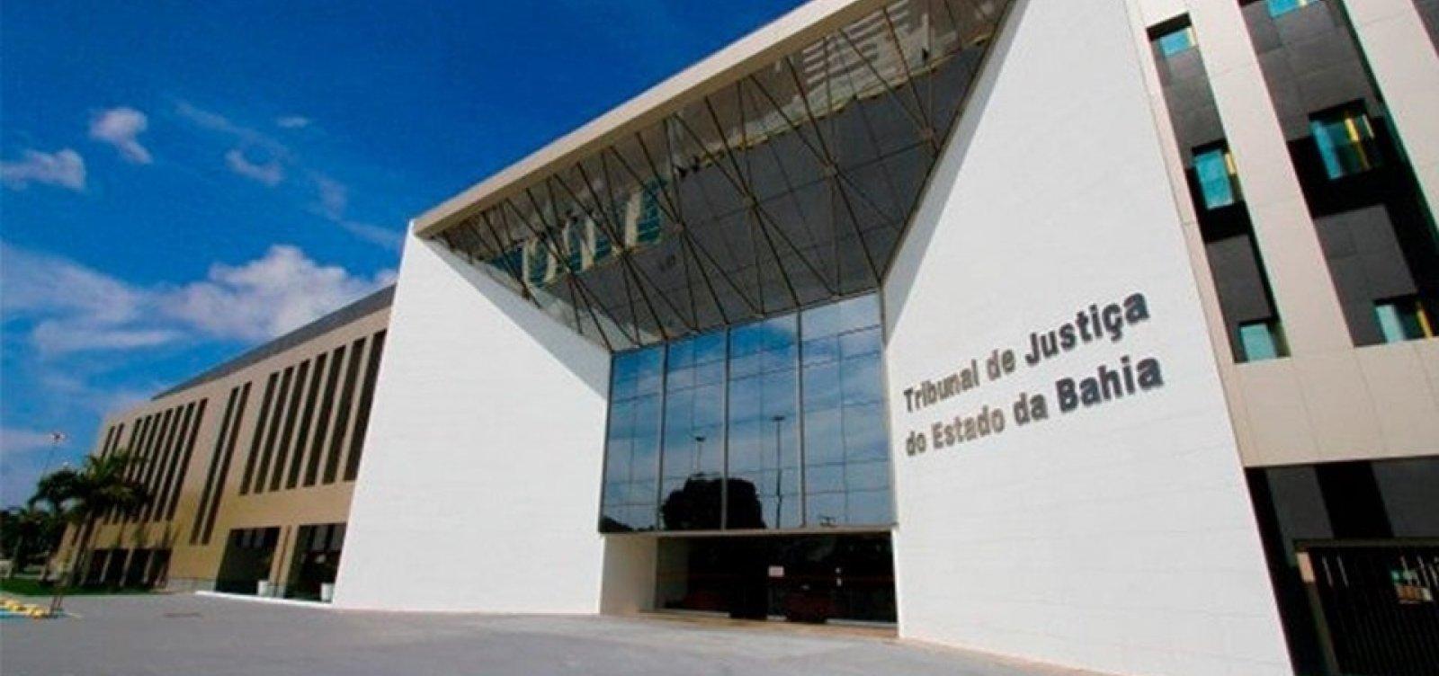 [TJ-BA envia à Assembleia projeto para instituir assistência à saúde de servidores]