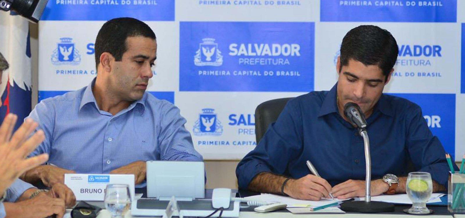 [DEM e PDT devem compartilhar palanques em Salvador e duas capitais nordestinas, diz coluna]