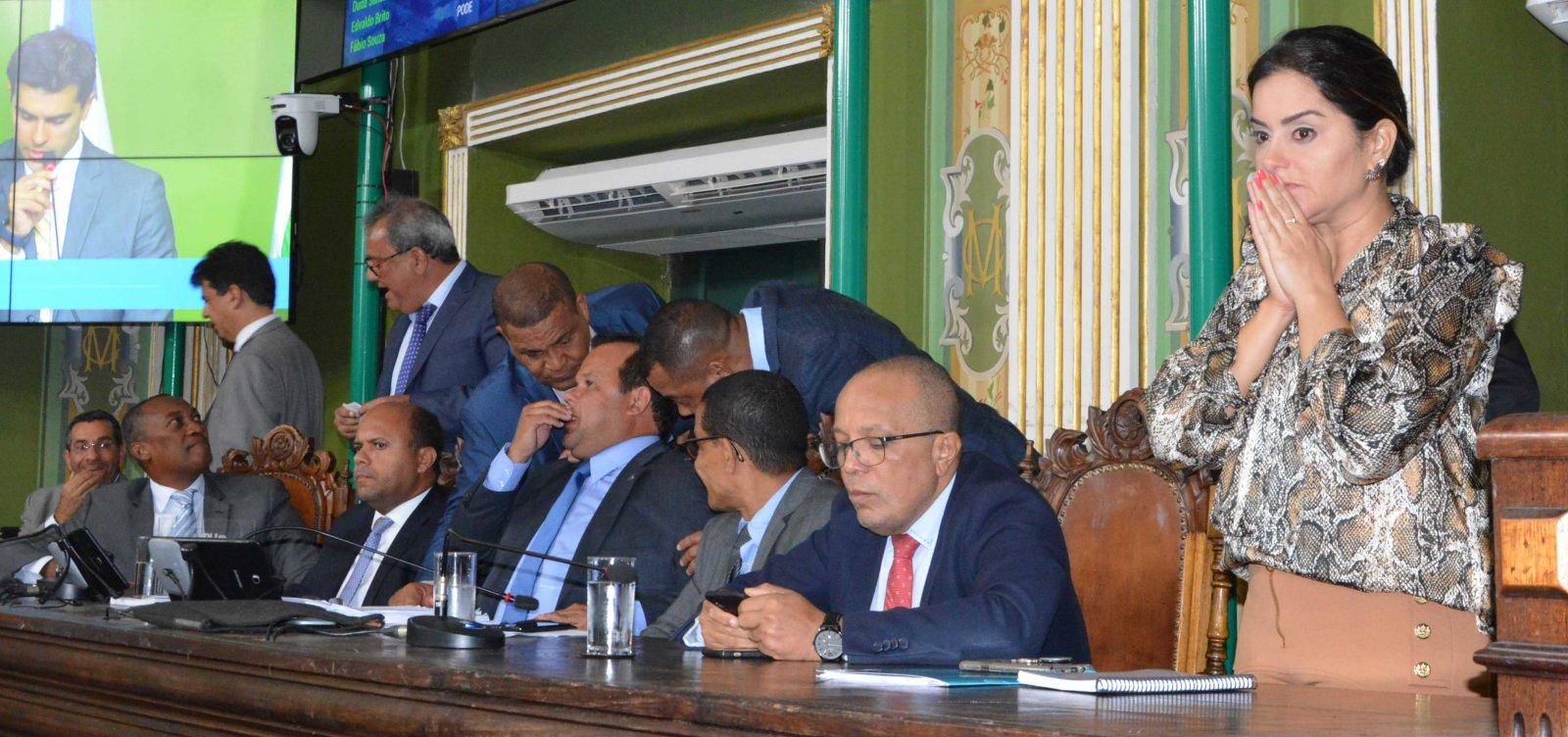 [Levantamento mostra quais são os vereadores mais ausentes na Câmara Municipal]