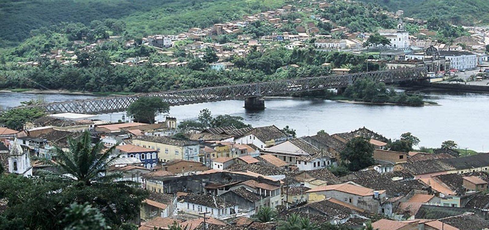 [MPF aciona Incra para concluir demarcação de território quilombola em Cachoeira]