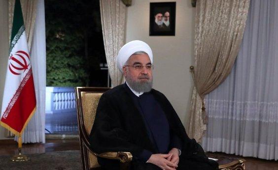 [Irã garante que vai 'punir' responsáveis pela queda do avião ucraniano]