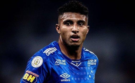 [Bahia tenta meia Éderson, mas problema de atleta com Cruzeiro emperra negociação]
