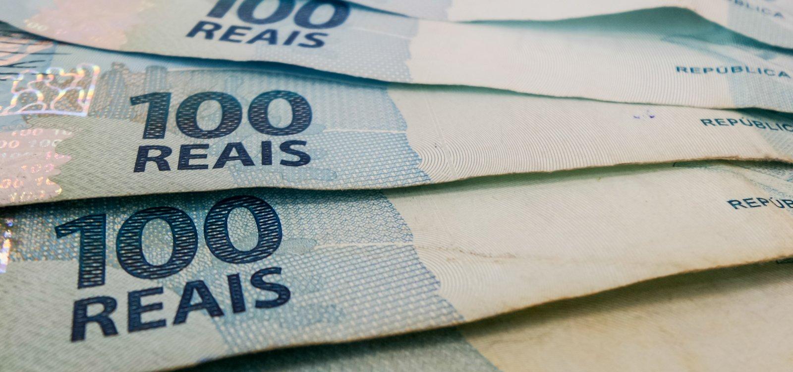 [Senado diz que novo reajuste do salário mínimo vai custar até R$ 3,3 bilhões]