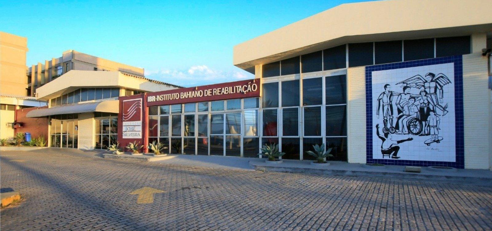 [Fundação José Silveira inaugura Laboratório de Estudos do Movimento do IBR em Salvador]