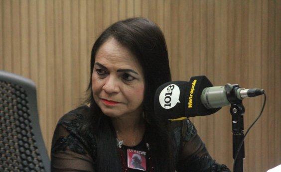 [Prefeita Moema Gramacho quer mudar nome de Lauro de Freitas]