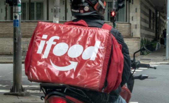 [Aplicativos de entrega funcionam sem legislação em Salvador; Câmara vai regulamentar]