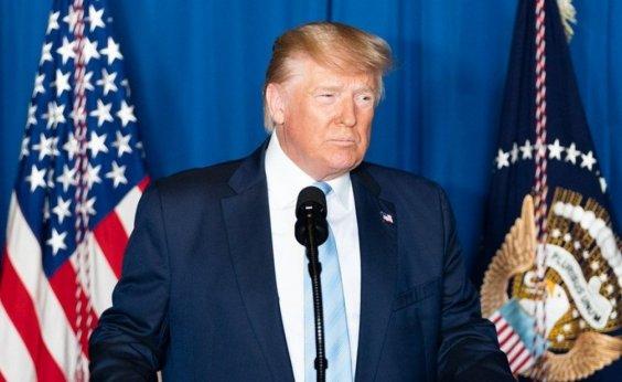 [Senado dos EUA recebe processo de impeachment de Trump]