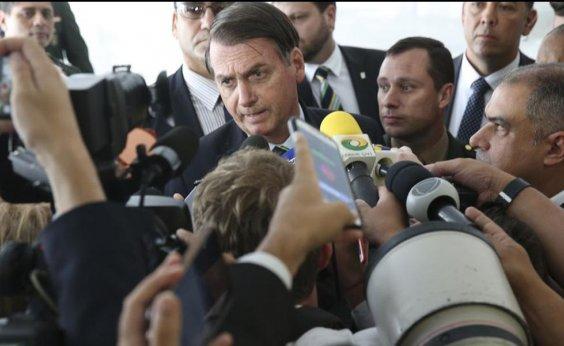 [Brasil registra mais de 200 ataques contra jornalistas em 2019]