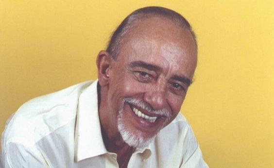 [Morre aos 91 anos o compositor e radialista Luiz Vieira]