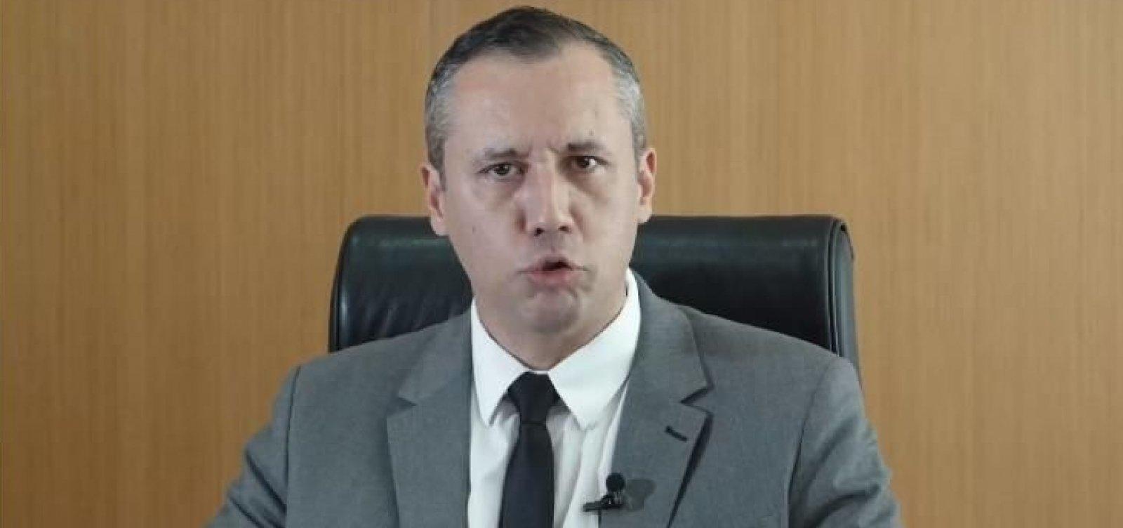 [Secretário da Cultura de Bolsonaro imita ministro nazista em pronunciamento; veja vídeo]