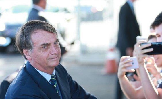[Bolsonaro deve assinar mais de 10 acordos comerciais em viagem à Índia]