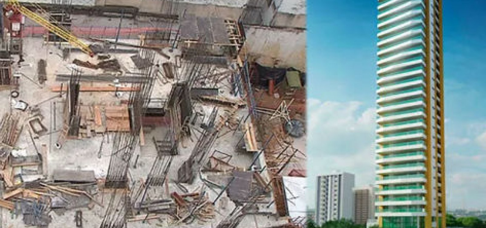 [Após polêmica, prédio de luxo La Vue na Barra terá versão menor; obras devem ser retomadas]