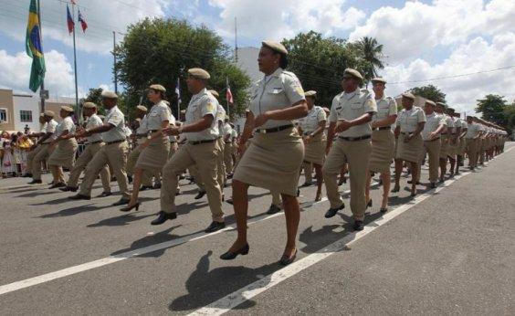 [Desembargadora do TJ-BA suspende concurso da Polícia Militar da Bahia]