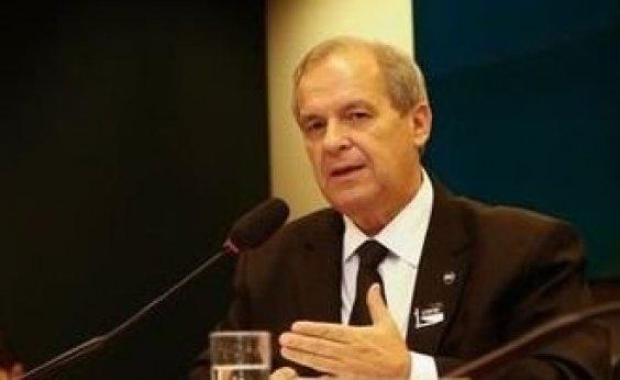 [José Paulo Martins vai assumir interinamente Secretaria da Cultura]