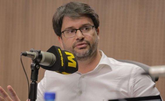 [Bellintani garante que não vai se meter nas eleições: 'Foco no Bahia']