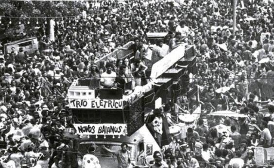 [Exposição mostra história do carnaval baiano através de fotografias]