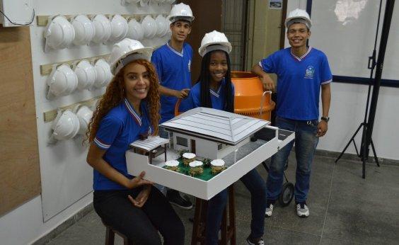 [Governo divulga resultado do sorteio eletrônico para cursos técnicos na Bahia]