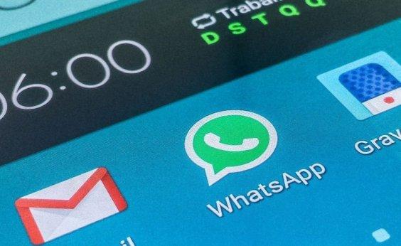 [Whatsapp foi aplicativo mais baixado no Brasil e no mundo em 2019]