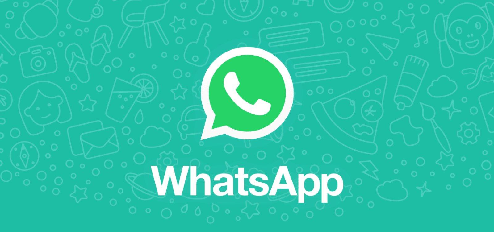 [WhatsApp apresenta problemas de funcionamento neste domingo]