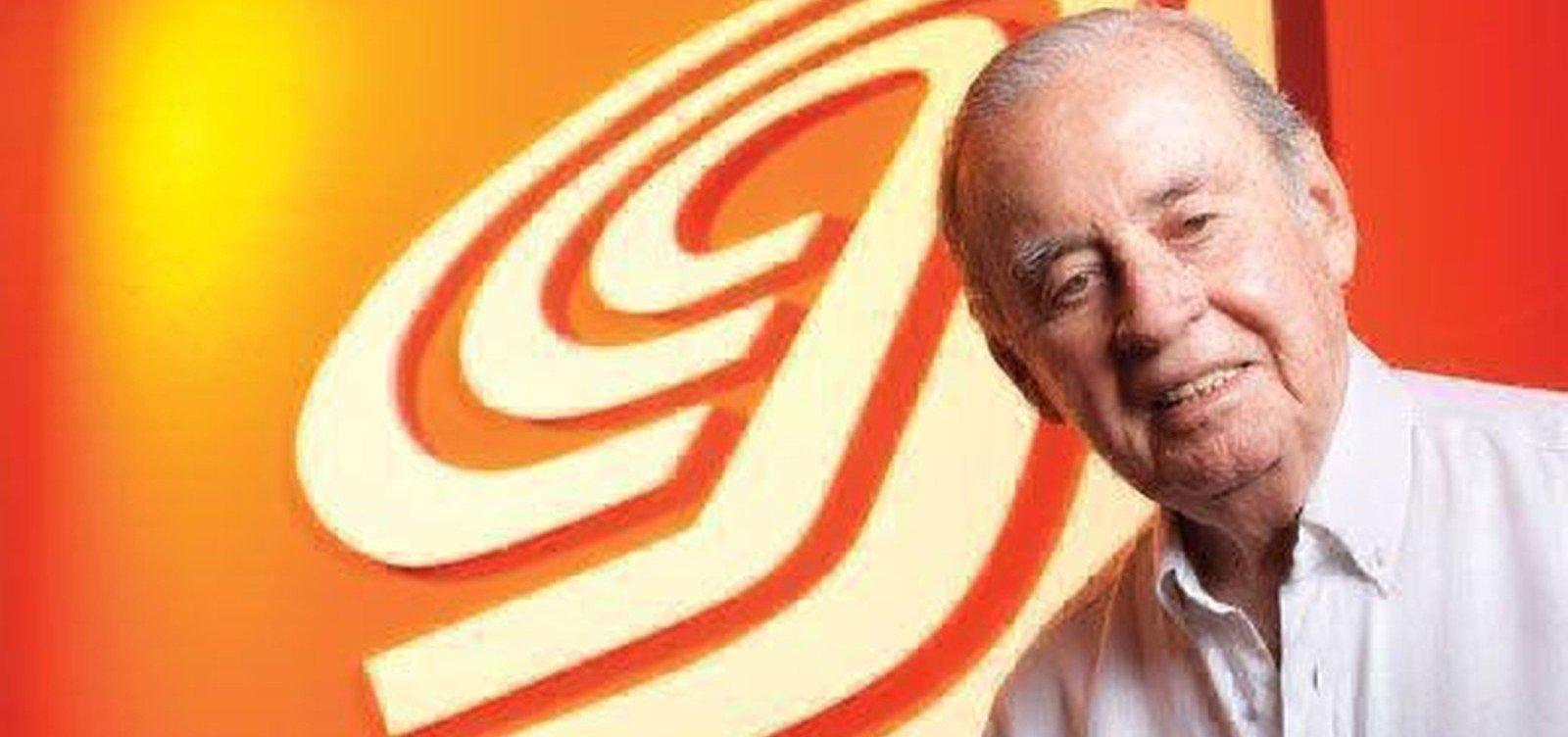 [Aos 96 anos, morre o empresário Antônio de Queiroz Galvão]