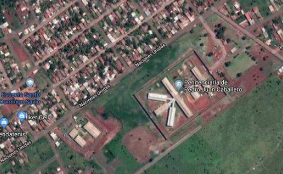 [Governo brasileiro bloqueia fronteira com Paraguai após fuga de presos]