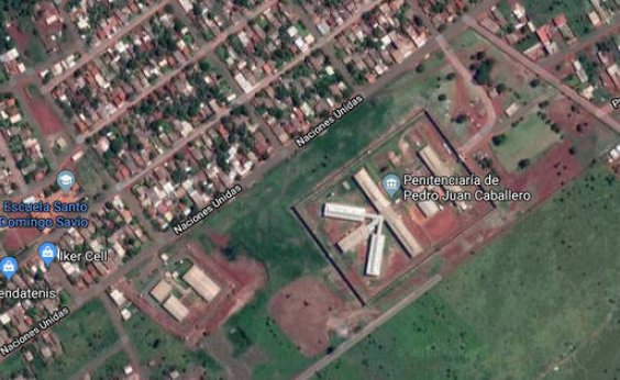 [Governo brasileiro fecha fronteira com Paraguai após fuga de presos]