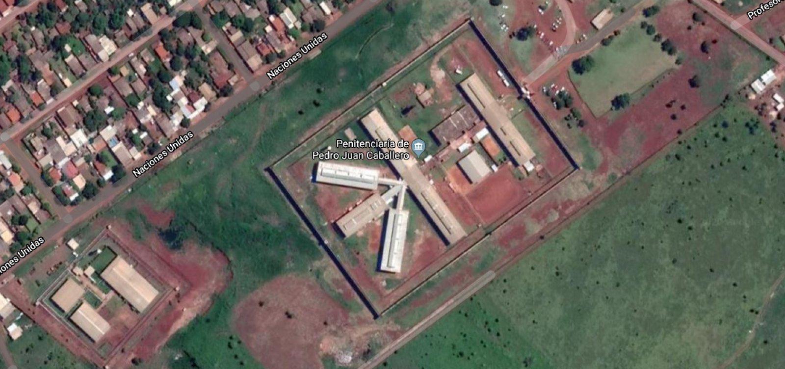 [Após fuga de 76 presos, Brasil bloqueia fronteira do Paraguai com Mato Grosso do Sul]