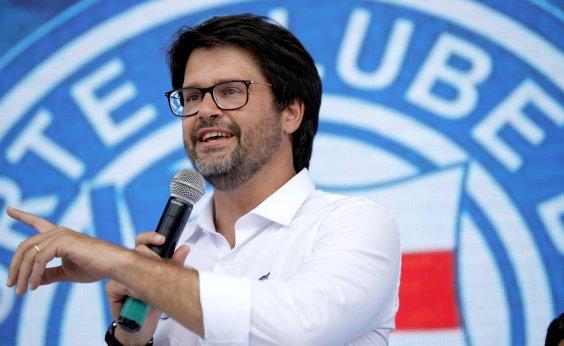 [Bellintani diz que não vai se envolver na eleição de Salvador em 2020]