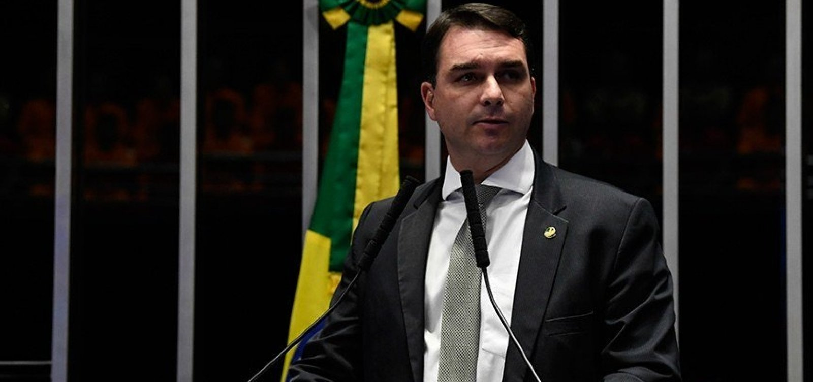 [Cúpula da PGR vai analisar 'vícios' do caso Flávio Bolsonaro]