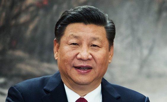 [Xi Jinping diz que vírus chinês deve ser 'completamente contido' e pede 'prioridade' para caso]