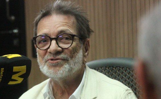 ['O que nos constrange é a falta de liberdade para fazer crítica', diz Paulo Miguez sobre governo]