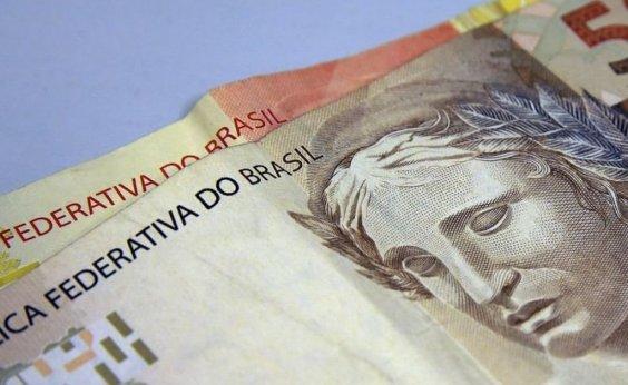 [Mercado financeiro reduz estimativa de inflação este ano para 3,56%]