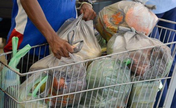 [China quer acabar com uso de plástico descartável até 2025]