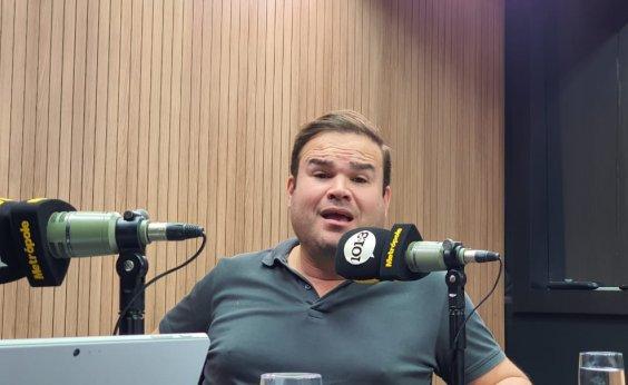[Cacá Leão diz que falta articulação política do governador para eleição: 'ACM Neto conseguiu fazer']