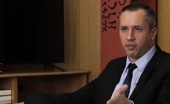[MPF quer anular prêmio proposto por Alvim e demitir funcionários nomeados]