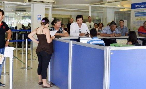 [INSS: MP cobra suspensão de contratação de militares; órgão tem déficit de 13,5 mil servidores]