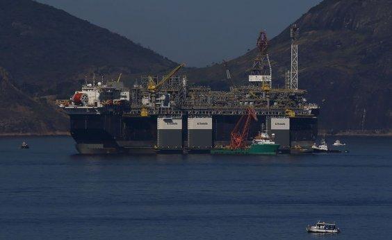 [Governo quer extinguir direito de preferência da Petrobras nos leilões do pré-sal]
